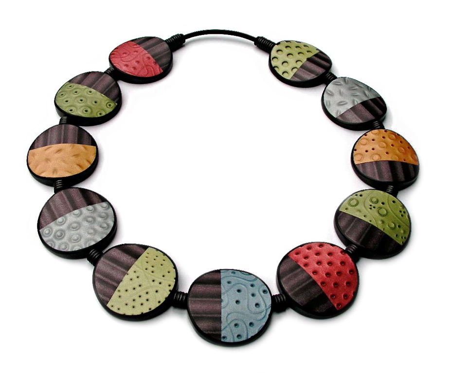 Discovery Necklace by Dan Cormier 2000