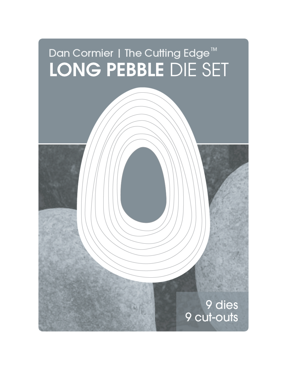 LONG PEBBLE