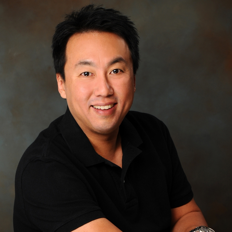 JOHNNY CHIANG   Director of Operations|  Cox Media Group