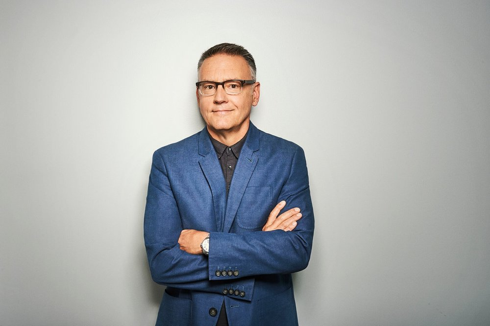 RANDY GOODMAN   CEO, Chairman  | Sony Music Nashville