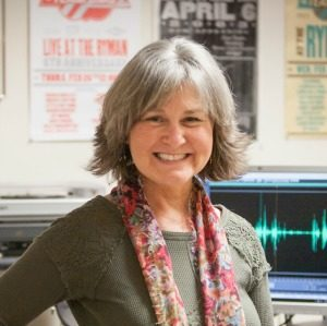 SUE WILSON   VP Operations  | WQMX