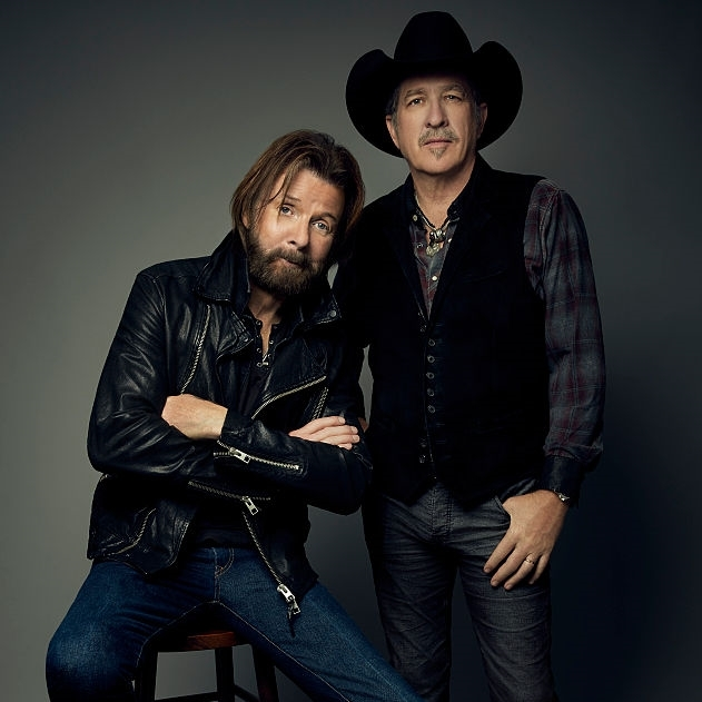 2010  Brooks & Dunn