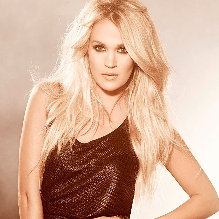 2014 Carrie Underwood