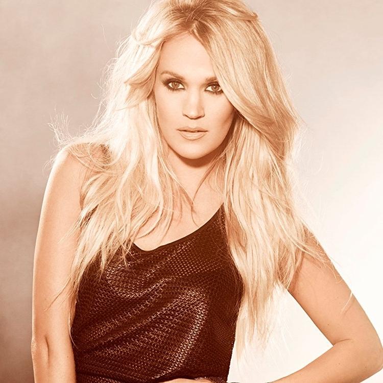 2014  Carrie Underwood