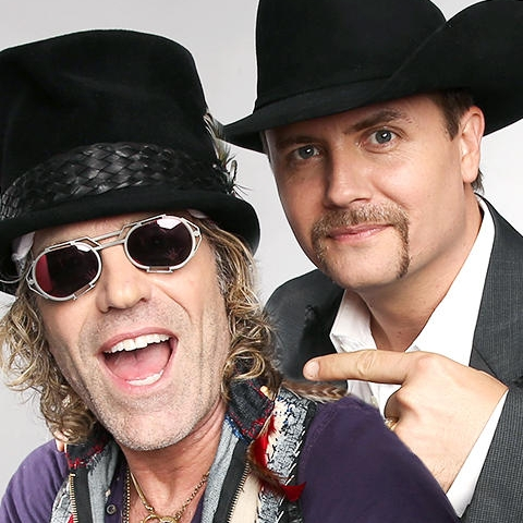 2013 Big and Rich