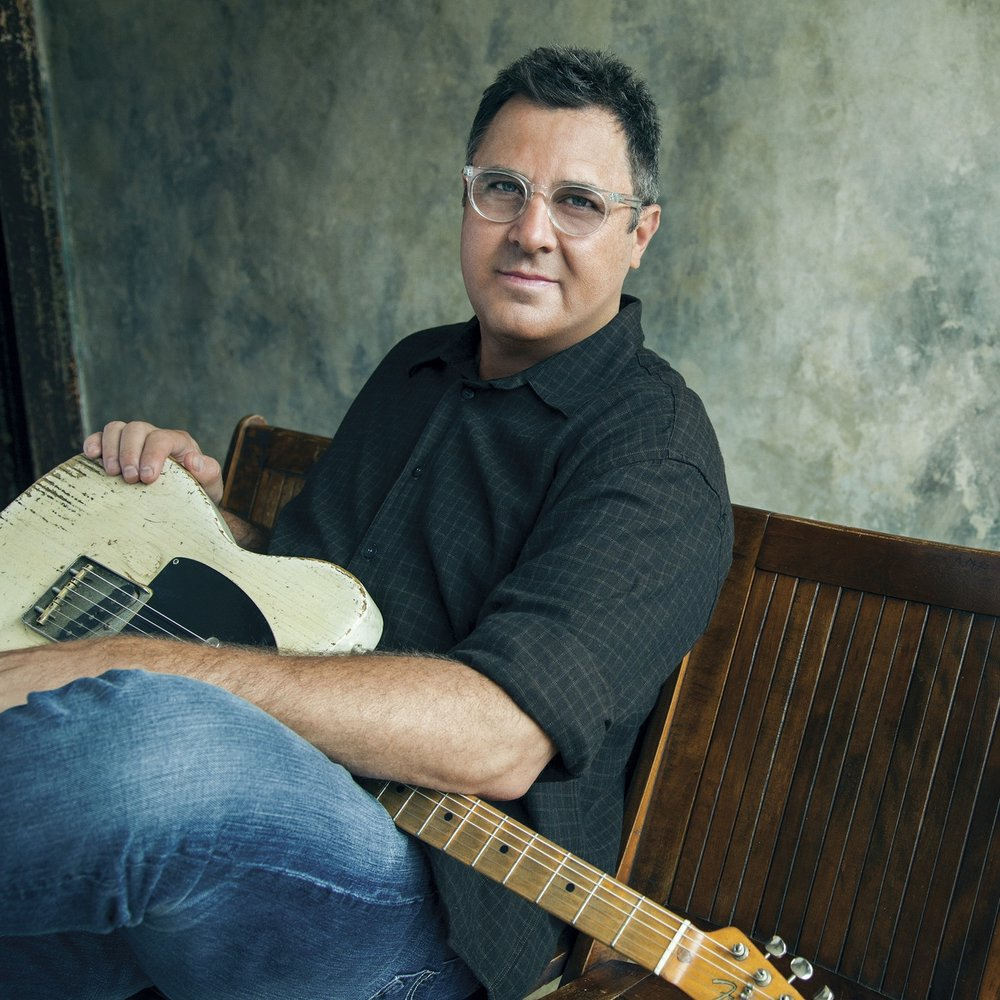 1995  Vince Gill
