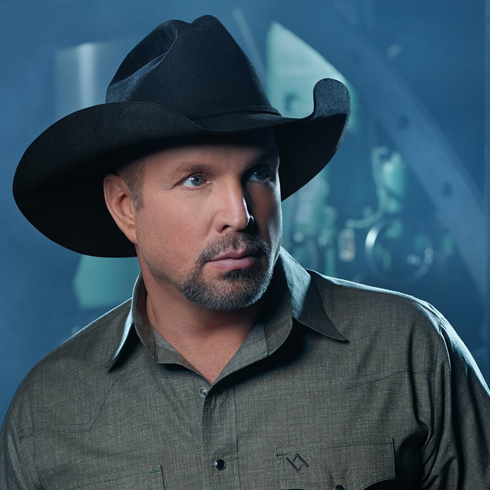 1994 Garth Brooks