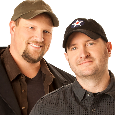 Big D & Bubba (Silverfish Media)   Big D and Bubba first teamed up in December 1996. In August 1999, they hired Patrick Thomas to produce their morning show upon it's launch into syndication. Until Big D & Bubba, no country music morning show had ever been successful in a nationally-syndicated format for an extended period of time. 15 years later, they're stronger than ever! Country Music Association National Personalities of the Year 2015 WINNERS & Multi-Nominees. Academy of Country Music National Personalities of the Year 2014 & 2007 WINNERS & Multi-Nominees.