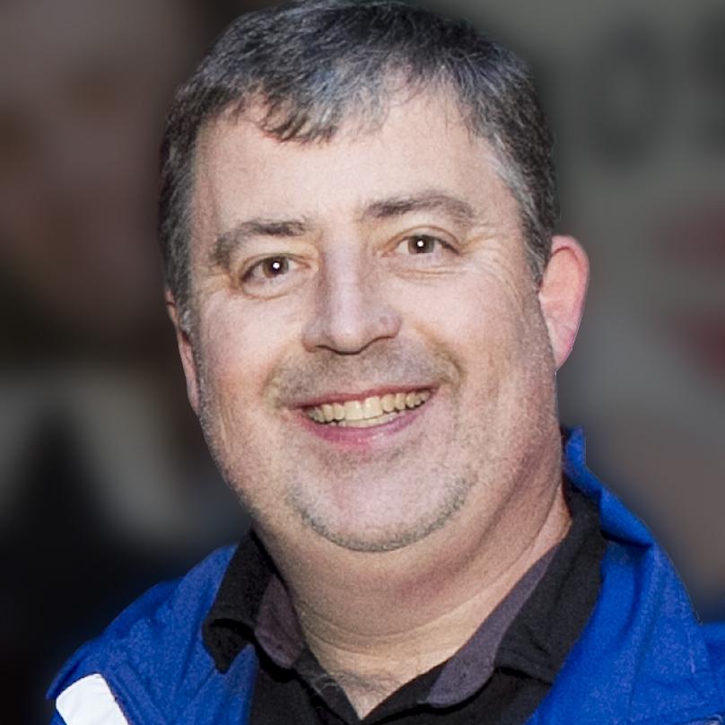 Tom Hanrahan (WDXB)