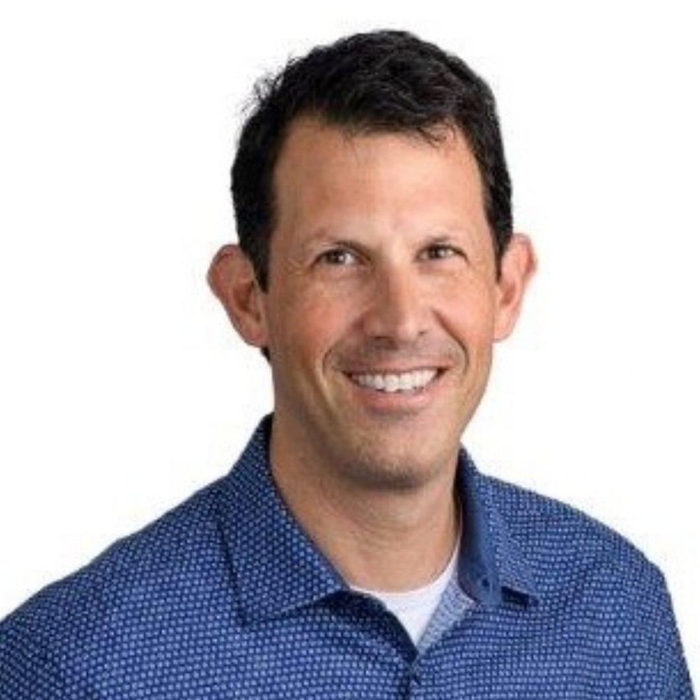 MATT SUNSHINE   Managing Partner  | The Center for Sales Strategy