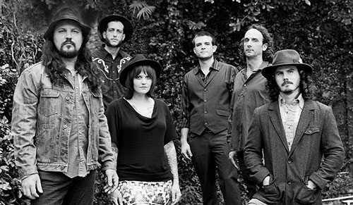 Thomas Wynn & the Believers -