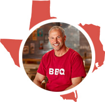 Todd David - Dallas, TXCattleack BBQ