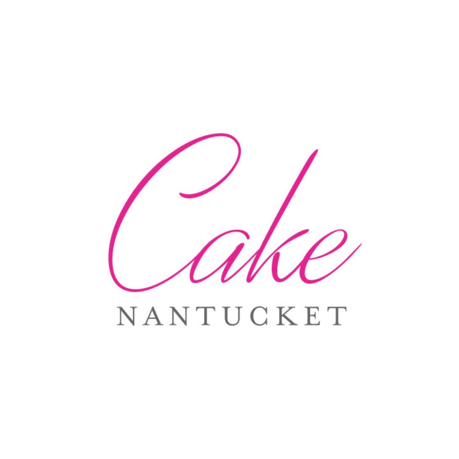 Cake Nantucket