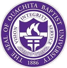 Ouachita Baptist University - OBU is a Liberal Arts University located in Arkadelphia, AR and offers over 70 academic programs while also working to develop the Spiritual growth of its more than 1,500 students.