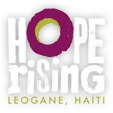 Hope Rising Children's Home - Located in Leogane, Haiti, Hope Rising is an independent ministry serving children and their families, providing food, housing, and education while reaching them for the gospel.