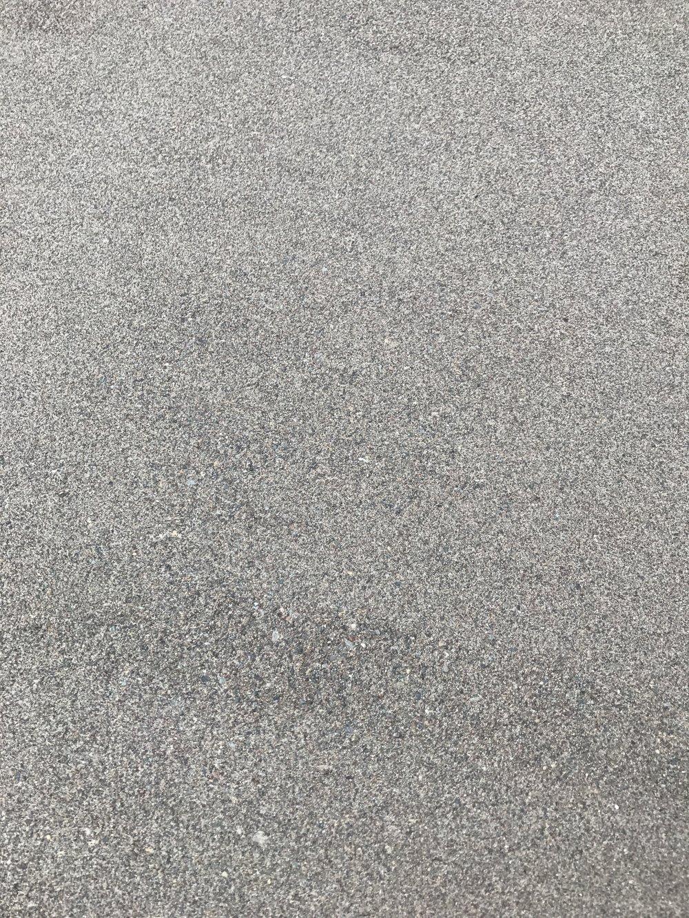 Sand & Gravel -