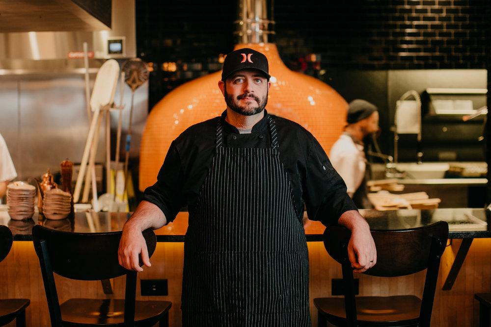 John Rea - Executive Chef