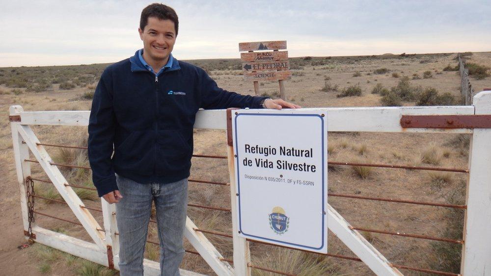 2011 Declarando Refugio Silvestre a Pedral.jpg