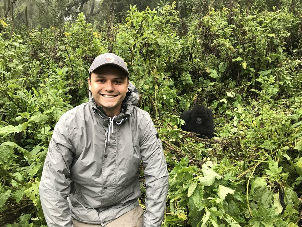 Ashley Bay - Nick with Gorilla.JPG
