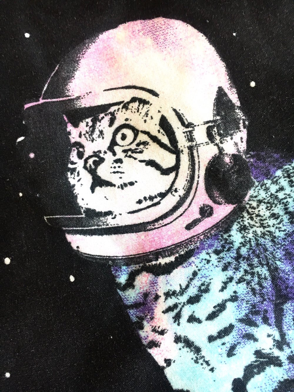 Space Cats Bedding - Indispensable