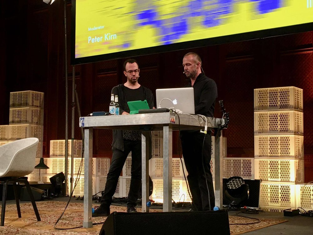 Ableton Loop Conference (Berlin) - 2017
