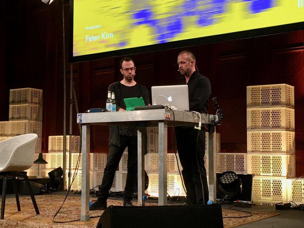 Ableton Loop Conference (Berlin) - 2017
