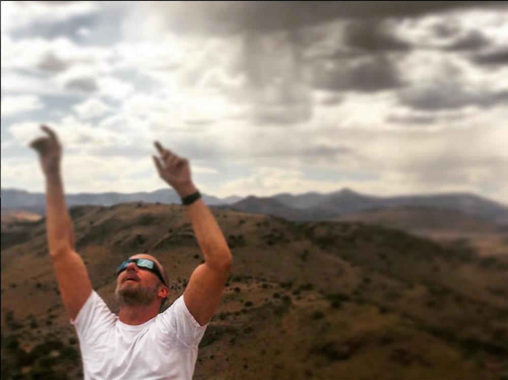 Davis Mountains, TX    #vanlife
