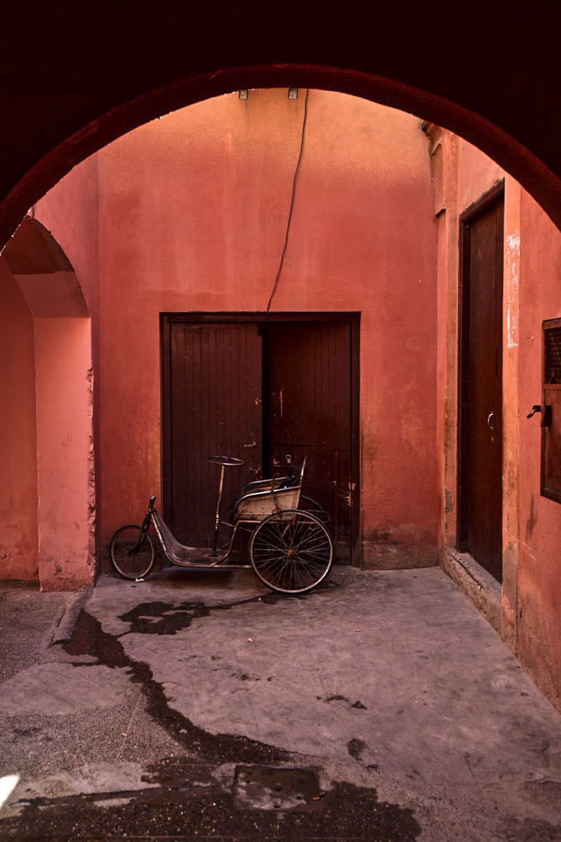 Lively Journey - Marrakech