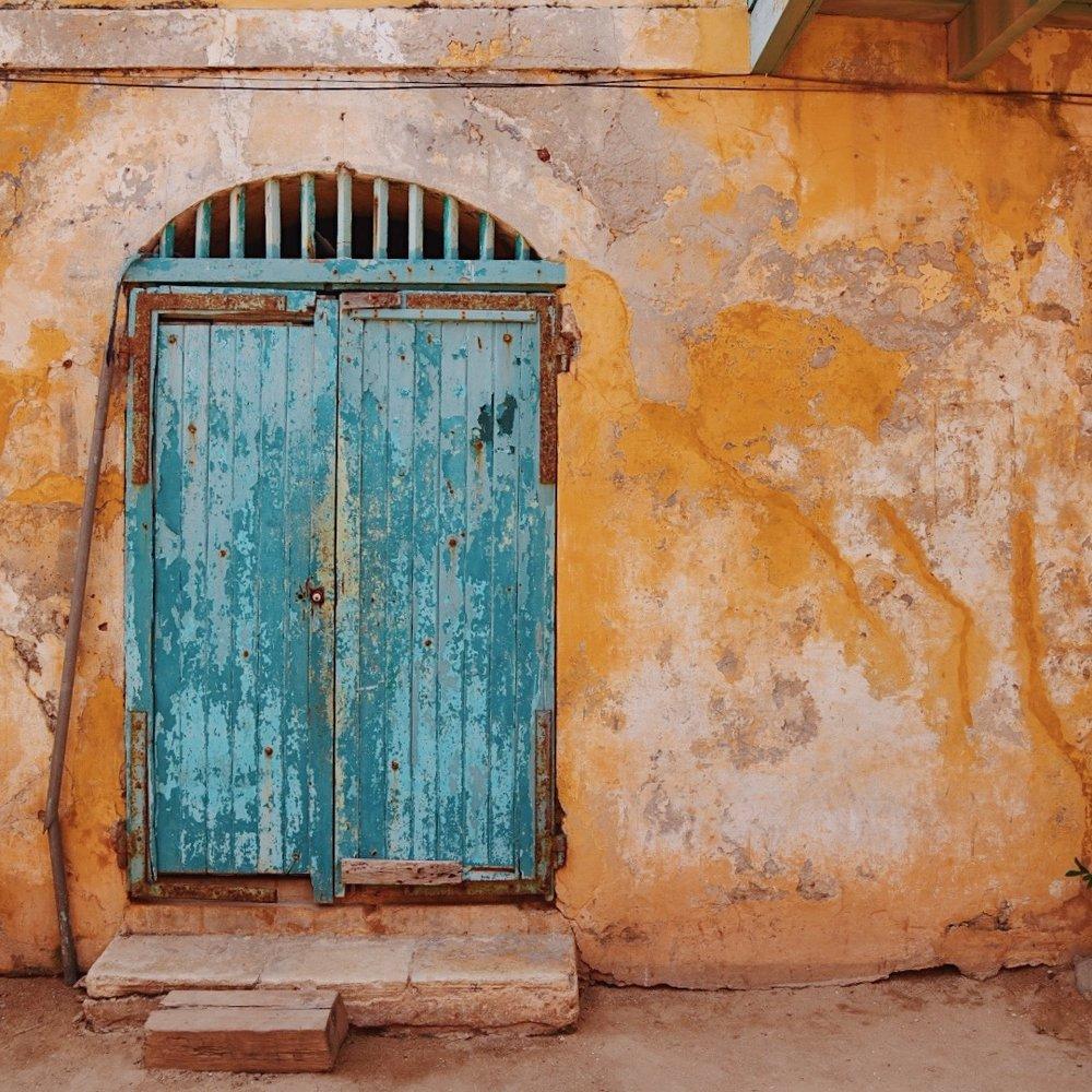 Lively Journey - Gorée
