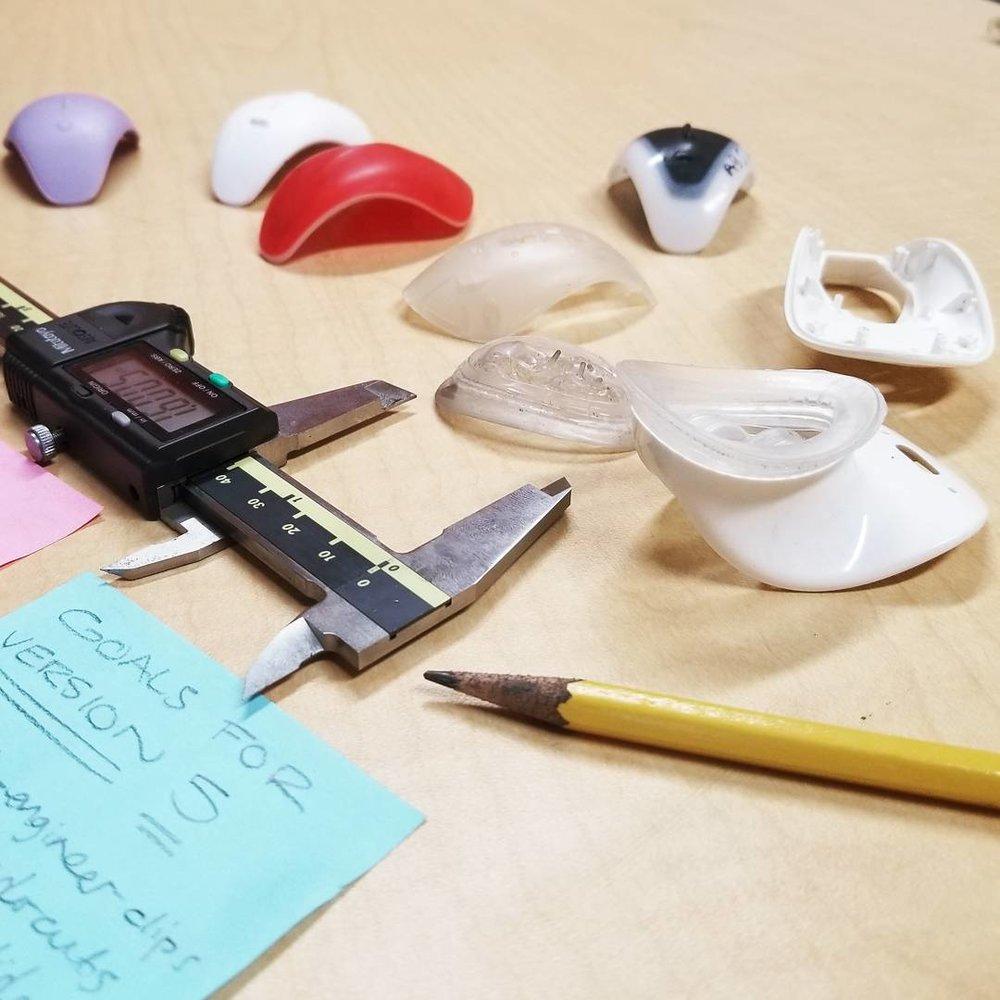 Prototypes -