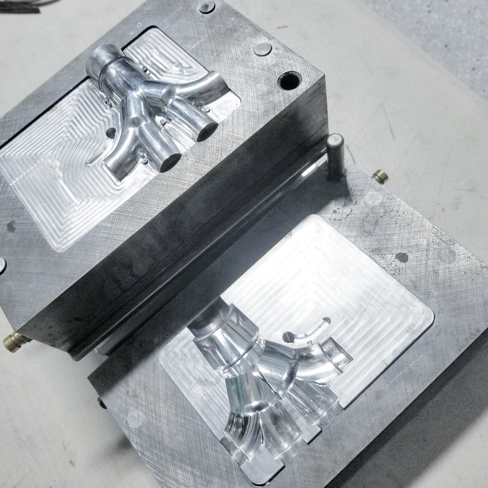 Tooling Design -