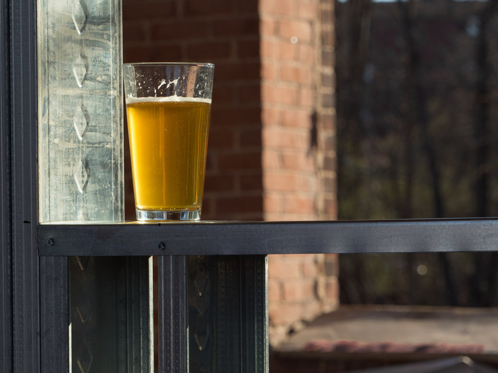 We believe that nothing connects people like sharing a great beer and a delicious bite. More than just another brewpub, Apponaug Brewing is our vision of a Third Place, an essential refuge apart from the daily hustles of home and work. This is a community where you can meet up with good friends or make unexpected ones while experiencing the energy of a working brewery.  Beer is the soul of Apponaug Brewing and creating great beer in our 10BBL (310 gallon) Brewhouse is what we are all about. Our Brewers proudly draw from the rich history of brewing to create fresh takes on classic styles and unique flavors -- all served direct from the tanks. We are designing a pairing menu to complement our beer selections.  Our goal is to create great craft beer and a unique community in which to enjoy it. We are looking for staff who are passionate about beer and who want to join us on our journey. CLICK HERE if you fit the bill.