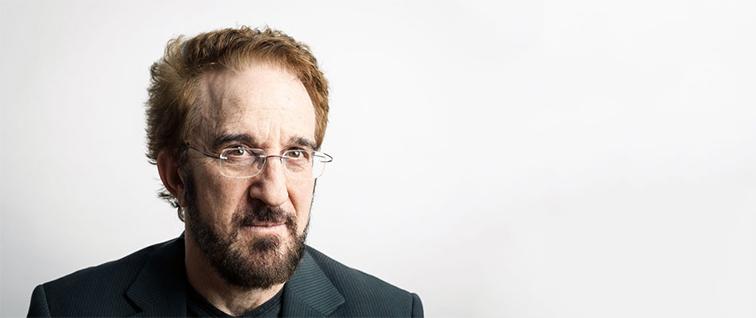 Dr. Brian Goldman -