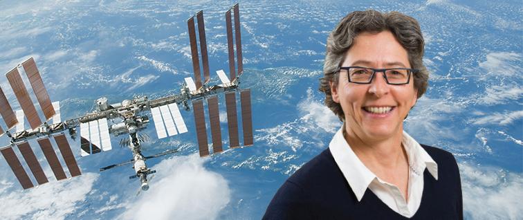 Dr. Odette Laneuville -
