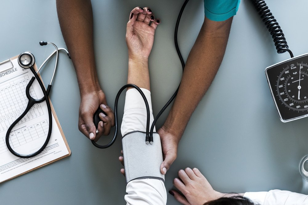 Women's Health - Case Challenge #3