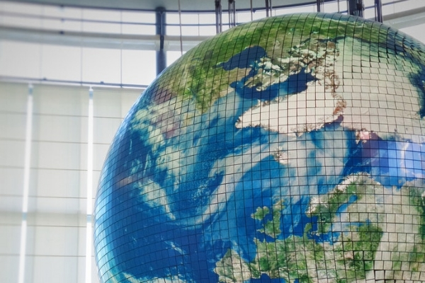 Global Health - Case Challenge #7