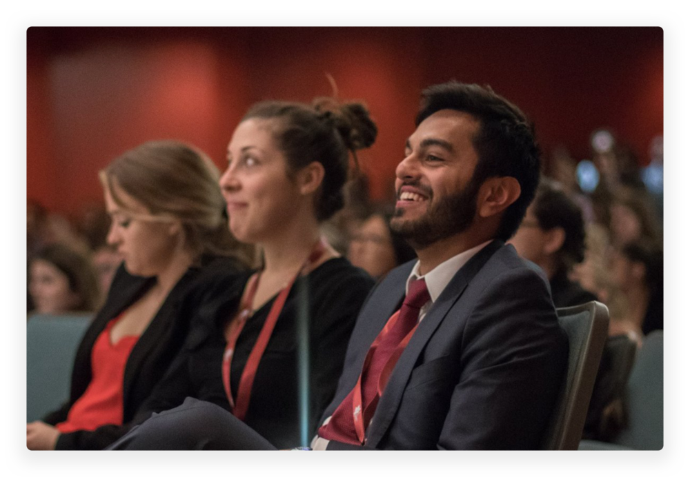 Panel Discussion - 7:30 PM - 9:00 PMAt our panel discussion our delegates will hear from leading professionals regarding the conference theme. Delegates will be given the chance to directly propose questions to steer the course of the conversation.
