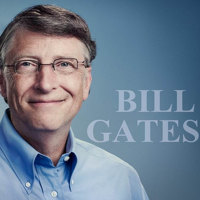 Copy of Bill Gates