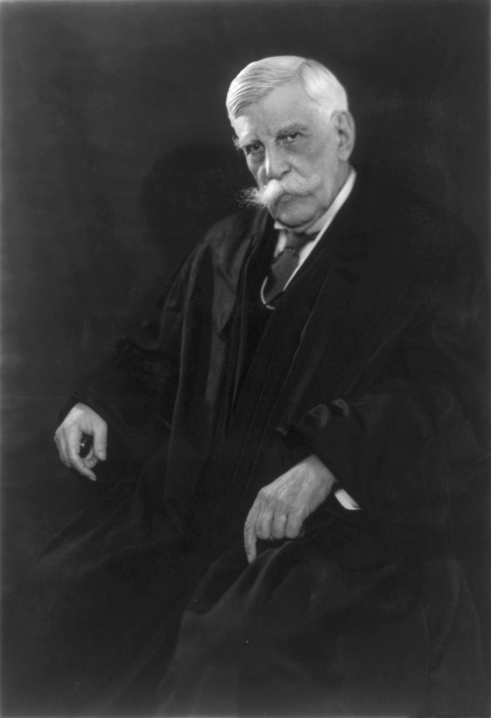 Copy of Oliver Wendell Holmes Jr.