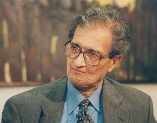 Copy of Amartya Sen