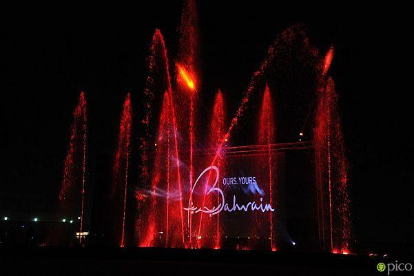 Bahrain Tourism   - Light Festival