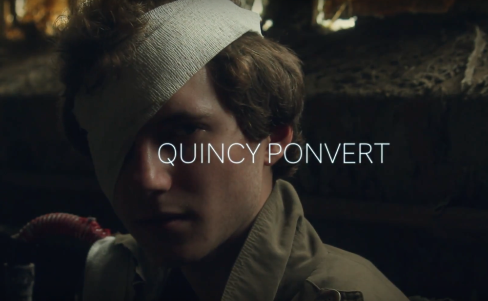 ACE - QUINCY PONVERT