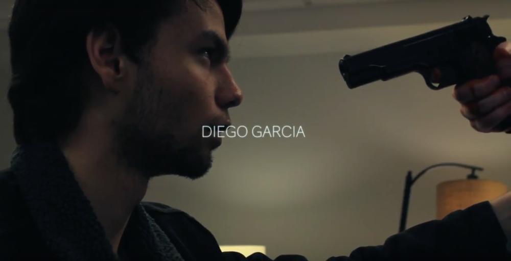 JACK - DIEGO GARCIA