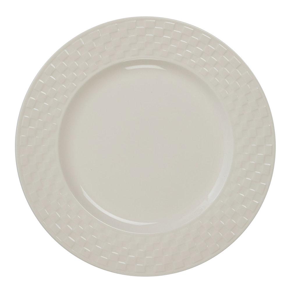 Newcastle Dinner Plate  sc 1 st  Bowring & Newcastle Dinner Plate u2014 Bowring