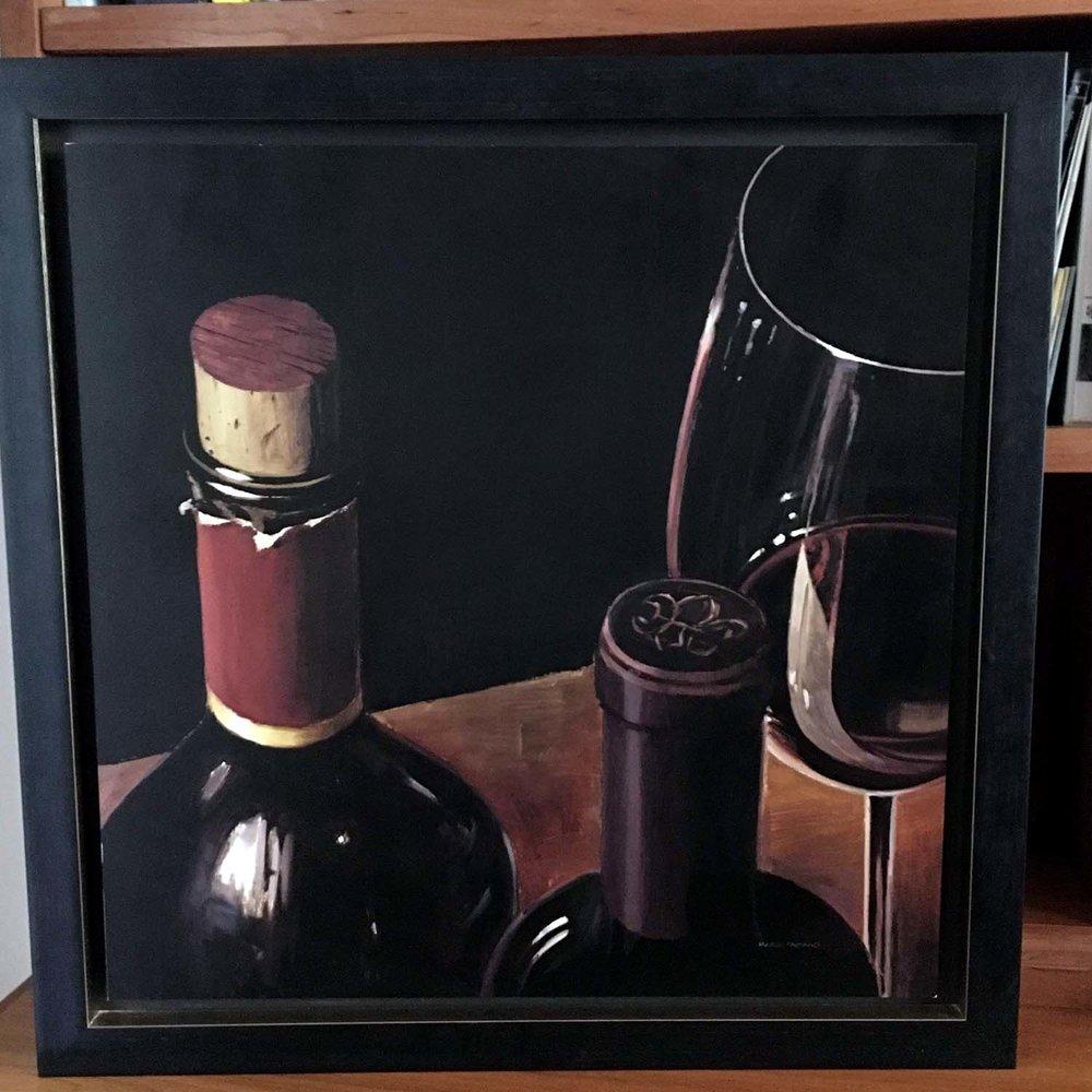 Estate Merlot by Marco Fabiano    $379