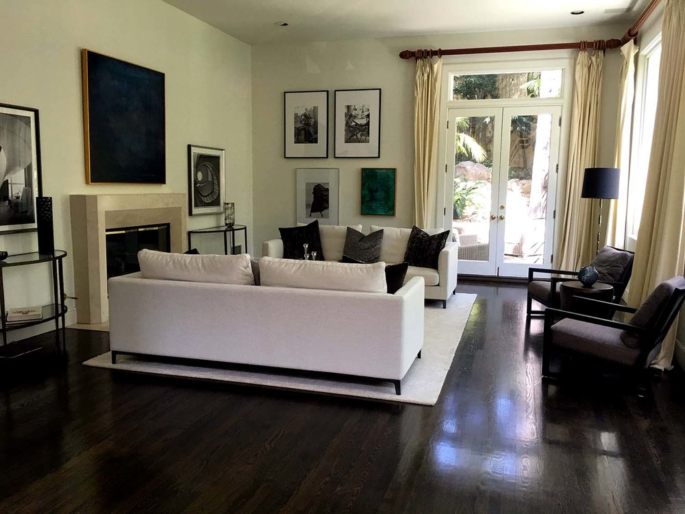 OCEAN ESTATE SERVICES   Beverly Hills   LOS ANGELES, CA   Preview Sale