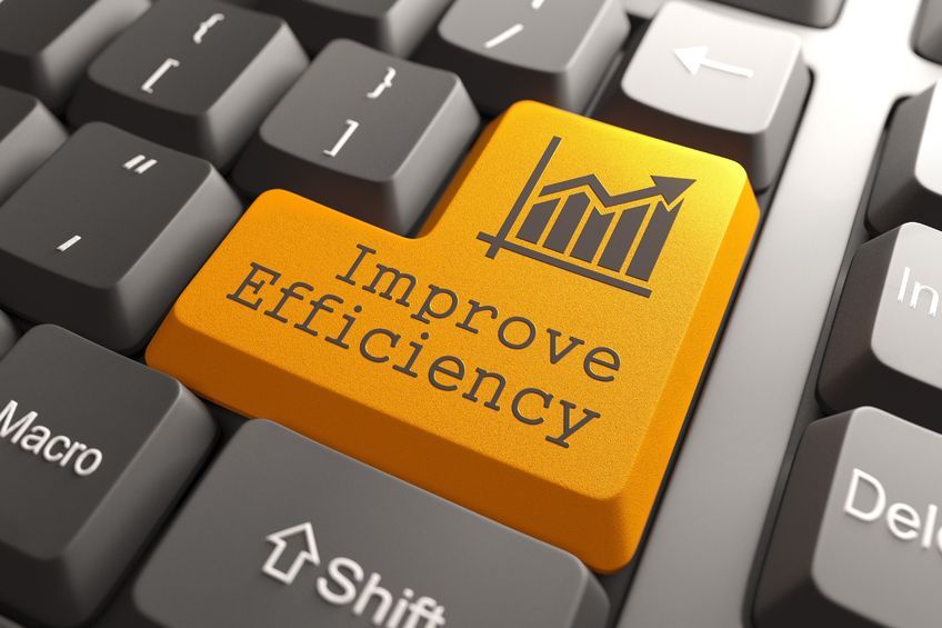 Better Technology helps you do more with less -