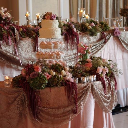 Vintage Romance - Wedding