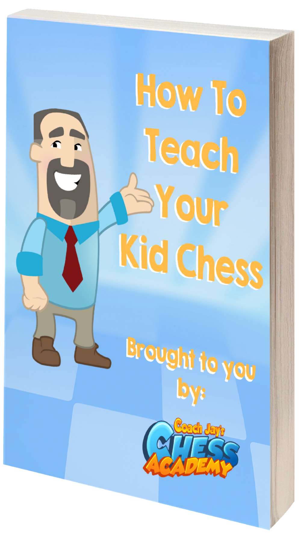 The free e-book that'll get you started!