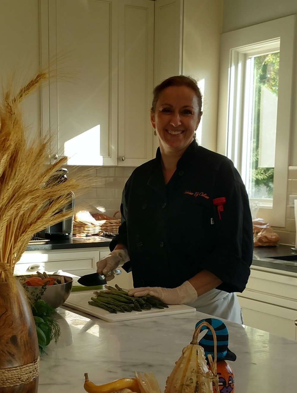 Chef Celine black jacket.jpg